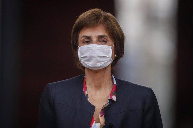 La subsecretaria de Salud de Chile, Paula Daza