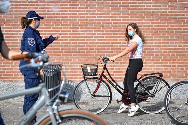 Coronavirus.- El alcalde de Milán critica las aglomeraciones en la ciudad y las