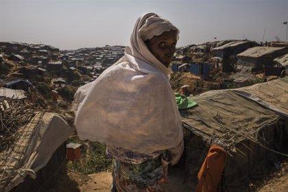 Prepararse para la COVID-19 en el campo de refugiados más grande del mundo