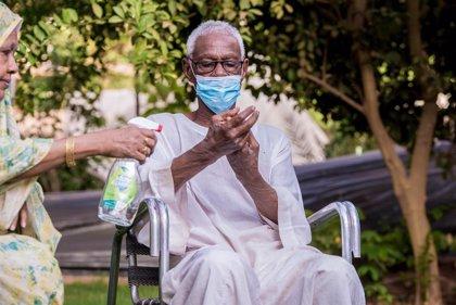 "Coronavirus.- Médicos del Mundo teme que en Burkina Faso solo se esté viendo ""la punta del iceberg"" de la pandemia"