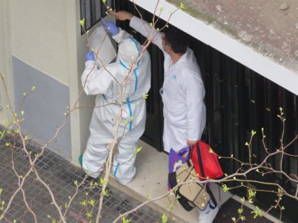 España.-AV.- Coronavirus.- Las muertes por coronavirus descienden a 143 en 24 horas, la cifra más baja desde el 18 de marzo