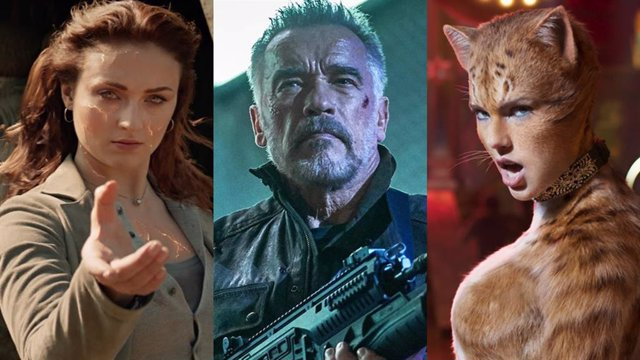 Los grandes fiascos cinematográficos del último año
