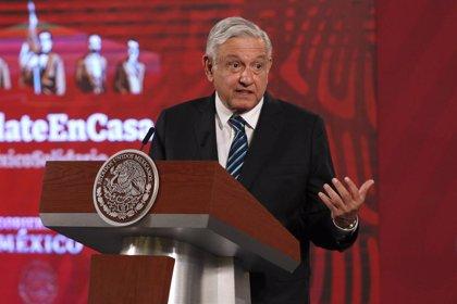 Coronavirus.- México anunciará el próximo miércoles la fecha del fin de la cuarentena