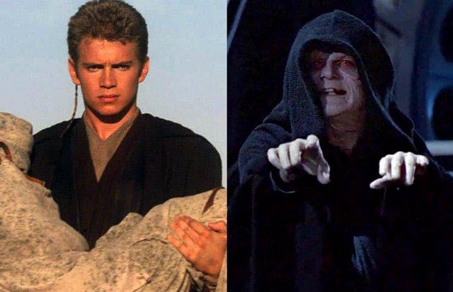 Star Wars: ¿Ordenó Palpatine la muerte de la madre de Anakin Skywalker?