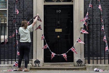 Coronavirus.- Reino Unido confirma 269 muertos más y roza ya los 220.000 contagios