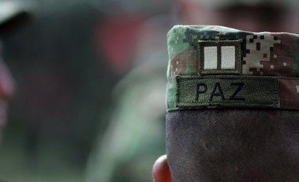 Colombia.- Destituido el agregado militar de Colombia en Washington por las 'chuzadas'