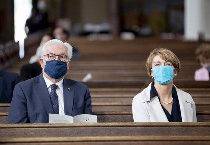 Coronavirus.- Alemania rebaja el balance diario a 357 contagios y 22 muertos y se aproxima a los 170.000 contagiados