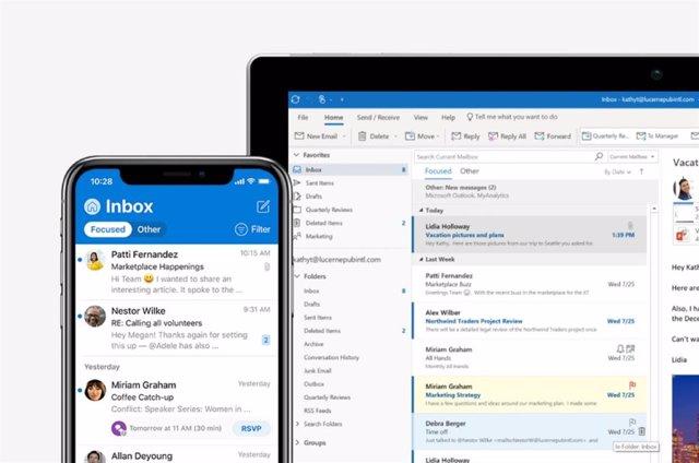 Microsoft bloqueará los intentos de 'responder a todos' en listas de correo masi