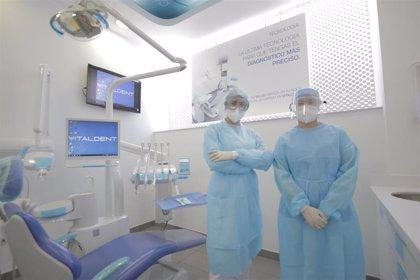 Vitaldent reabre todas sus clínicas con un nuevo protocolo de seguridad post Covid-19
