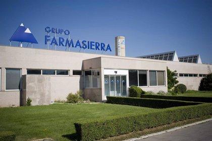 Farmasierra recibe la autorización europea para la fabricación de productos sanitarios