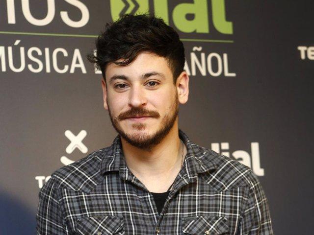 Luis Cepeda revoluciona las redes con su nuevo tema, 'Tú desnuda'