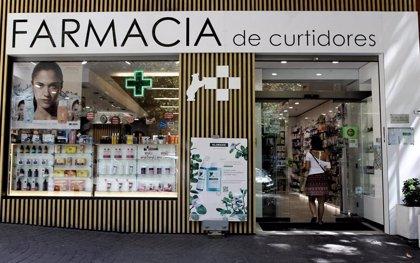 Las farmacias de Madrid distribuirán 7 millones de mascarillas FFP2 a partir del lunes y habrá 15 días para retirarlas
