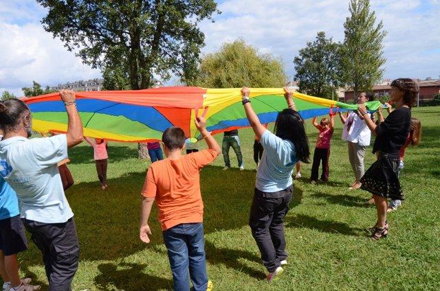 El Govern anuncia que hauran activitats d'oci infantil per a aquest estiu (Arxiu)