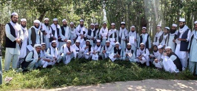 Afganistán.- Los talibán liberan a 53 prisioneros en 48 horas y el Gobierno afga