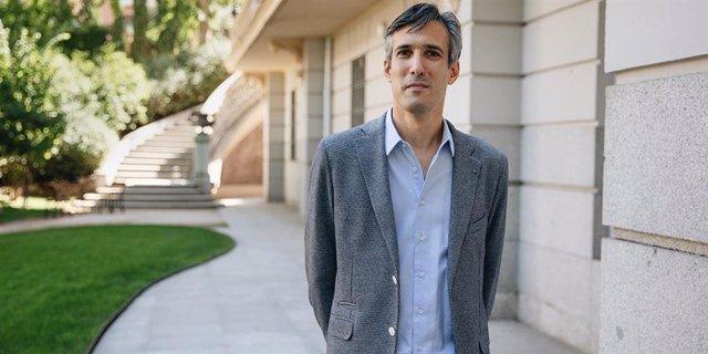 El presidente global de Endeavor, Adrián García-Aranyos, nuevo confirmado en Alhambra Venture 2020
