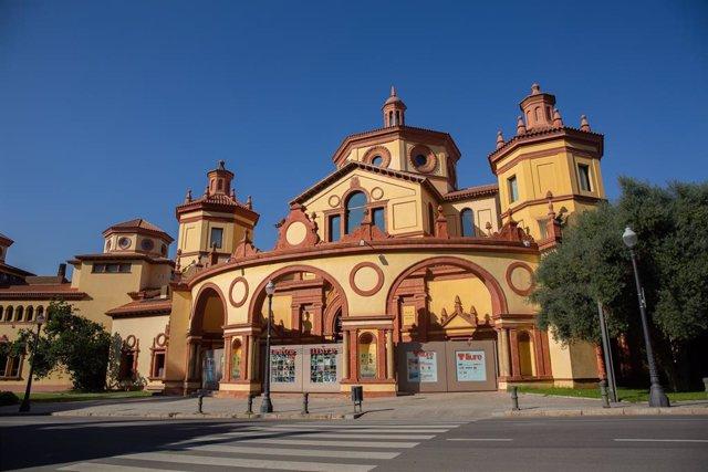 El Teatre Lliure de Barcelona (arxiu)