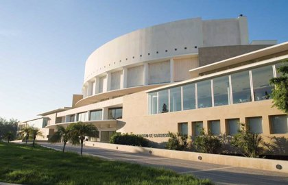 Cultura abre desde el martes la taquilla del Auditorio para la devolución de las entradas compradas físicamente