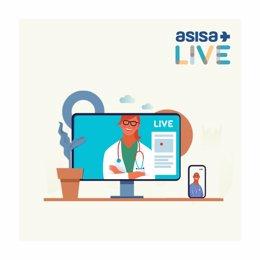 Asisa Live