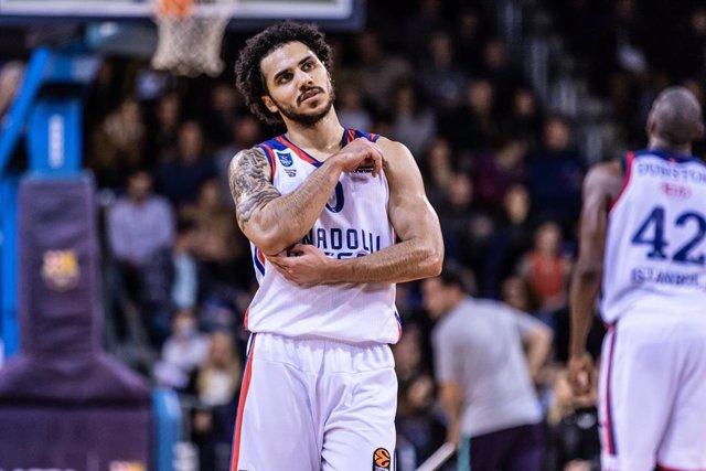 Baloncesto.- La Superliga turca se cancela y el título de campeón queda desierto