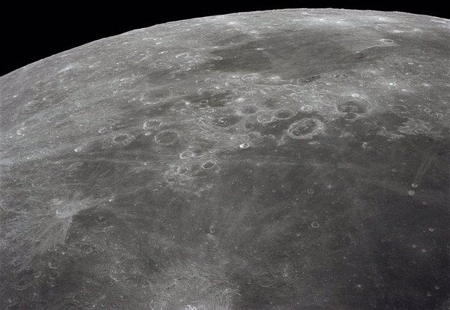 Superficie lunar