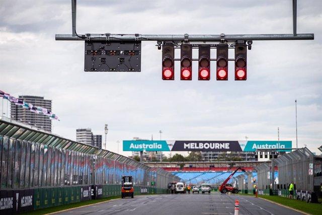 Fórmula 1.- La FIA establece nuevas medidas de seguridad tras revisar los accide