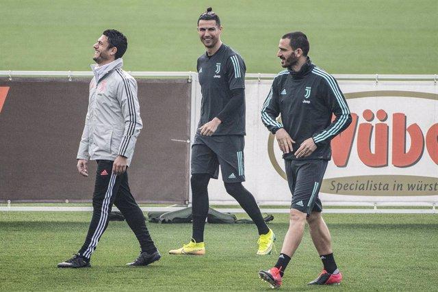 Fútbol.- Los equipos italianos reanudarán los entrenamientos grupales el 18 de m
