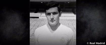 Fallece Ico Aguilar, jugador del Real Madrid en la década de los setenta