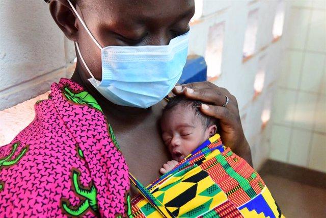 Coronavirus.- UNICEF pide 1.600 millones de dólares para reforzar su respuesta p
