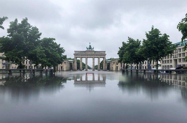 Coronavirus.- Alemania sube el balance diario de coronavirus a 933 casos y 116 m