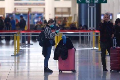 Coronavirus.- España obligará a guardar una cuarentena de 14 días a los viajeros internacionales a partir del 15 de mayo