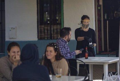 """La Junta, preocupada por que pueda haber """"relajación de costumbres"""" con la entrada en la fase 1 de desescalada"""