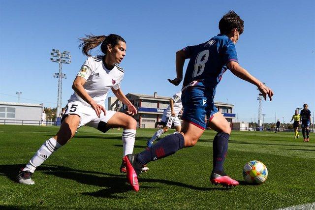 Fútbol.- La RFEF asegura que las medidas para sus competiciones no son discrimin