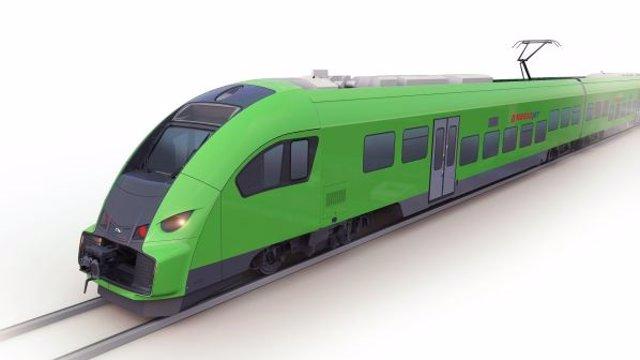 Ingeteam producirá en la fabrica de Ortuella 14 convertidores de tracción eléctrica para trenes de República Checa