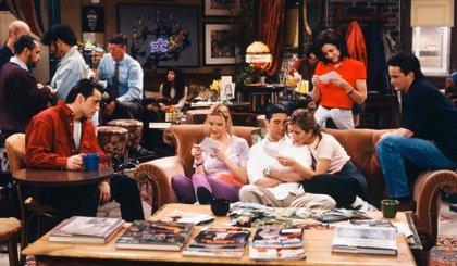 La reunión de Friends ya tiene fecha