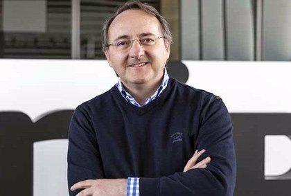"""Manuel Herrera: """"La transformación digital será positiva si viene acompañada de grandes dosis de humanidad"""""""