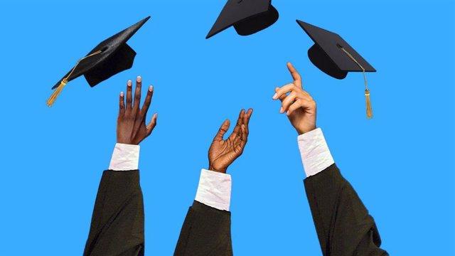 Facebook acoge las graduaciones del curso de 2020 con eventos virtuales con Opra