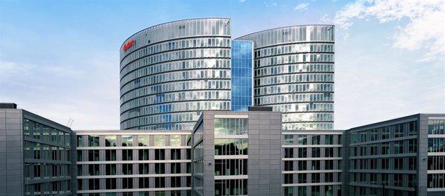 Economía.- La energética alemana E.ON entra en pérdidas hasta marzo con 327 mill