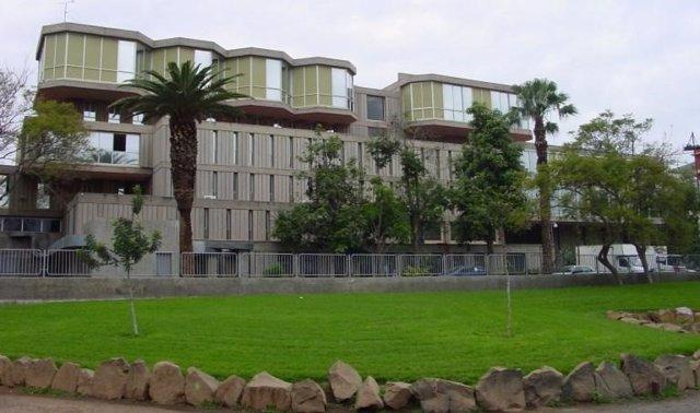 Biblioteca Pública del Estado en Tenerife