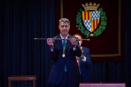 """Albiol (PP) gobernará en Badalona para poner fin a """"la etapa más gris"""" de las últimas décadas"""