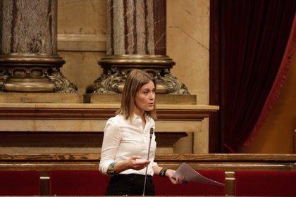 """Albiach afea la falta de acuerdo de las izquierdas en Badalona y pide """"echar"""" a Albiol"""