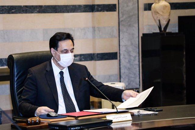Coronavirus.- Líbano decreta un confinamiento de cuatro días desde la noche del