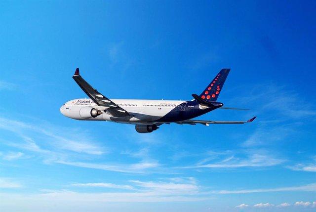 Brussels Airlines prevé mil despidos y reducir rutas y flota para superar la cri