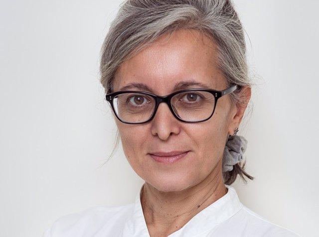 La investigadora Anna Planas.