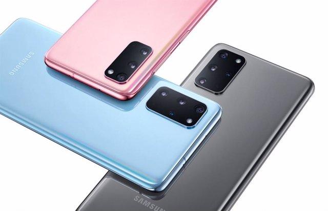 Samsung lidera la venta de móviles 5G, con 8,3 millones en el primer trimestre