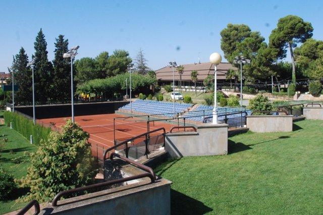 Tenis.- La RFET lanza la Liga MAPFRE de tenis