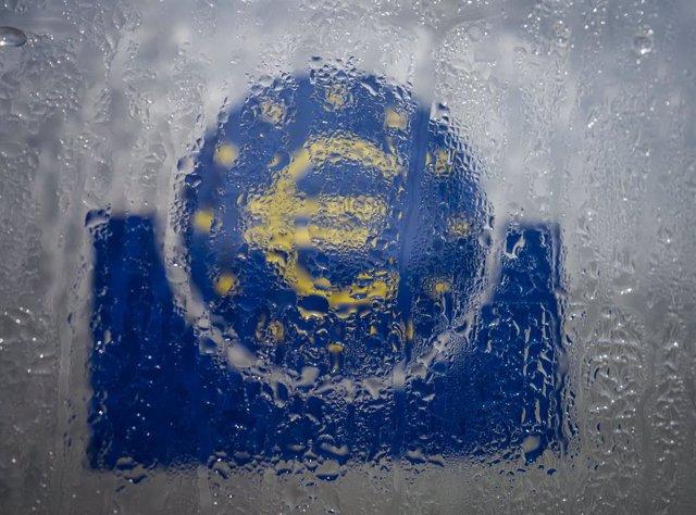 Economía/Finanzas.- La banca europea pide 7.082 millones al BCE en dos subastas