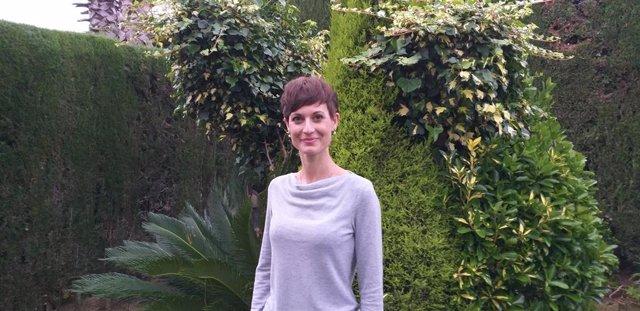 La investigadora de la UV, Pilar Domingo