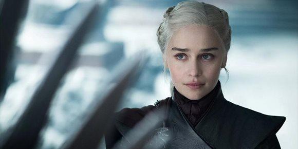 1. Los desastrosos errores en la escena final de Daenerys en Juego de tronos