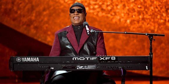 5. Stevie Wonder cumple 70 años: su vida en 5 canciones