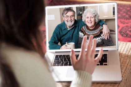 La familia al final de la vida: el legado de los abuelos